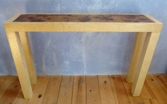 Parson Table 2