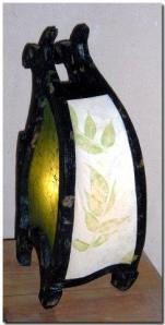 fish-lamp