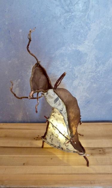 Harvester ant aging still happy P1030350