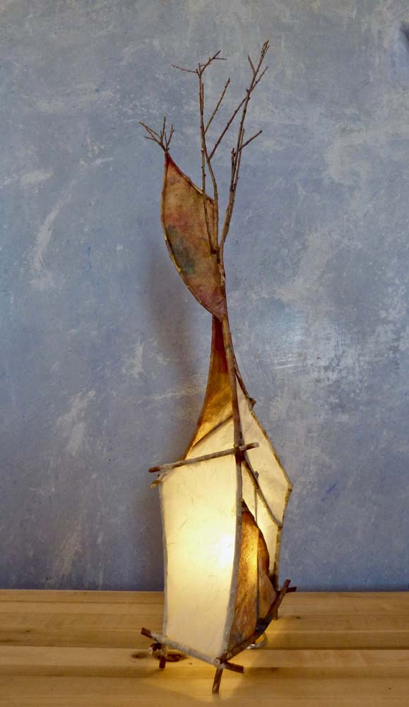 Willow Lamp